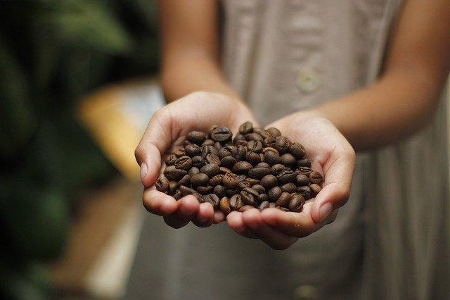Kaffee Insel Indonesien