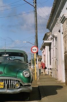 Remedios auf Kuba